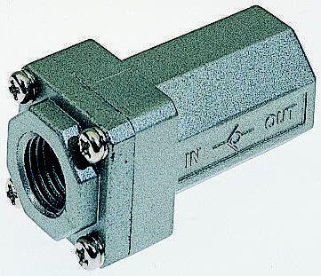 Festo GR-1//8-B One-Way Flow Control Valves T115914