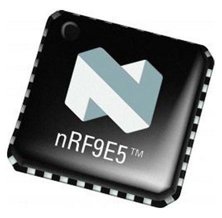 NRF9E5 | Nordic Semiconductor | Nordic Semiconductor NRF9E5