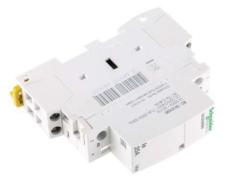 Contactor 25 A GC2520M5 SCHNEIDER