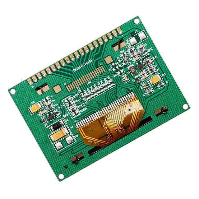2219 | Adafruit Industries LLC | Adafruit Industries LLC 2219 | Enrgtech