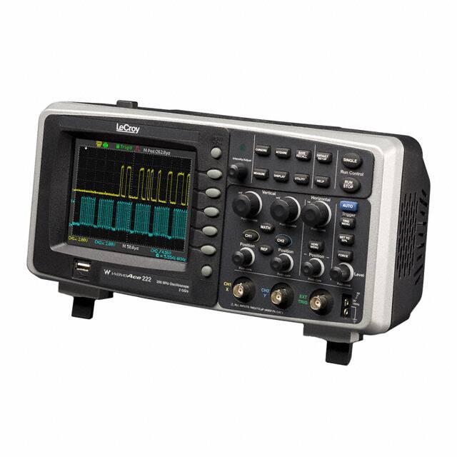 TELEDYNE LECROY WAVEACE 2034 OSCILLOSCOPE DRIVERS FOR WINDOWS XP