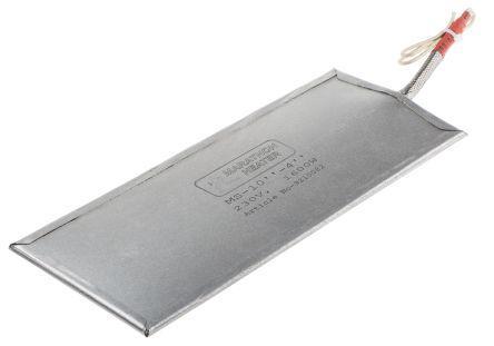 10in x 2in RS Pro Strip Heater Mica Strip