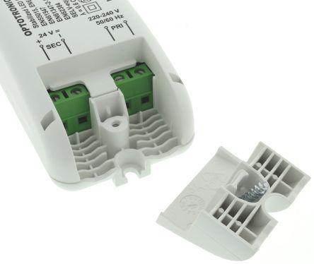 OT20/230-240/24                                              Osram OT20/230-240/24, Constant Voltage LED Driver 20W 24V 830mA, OPTOTRONIC OT Series
