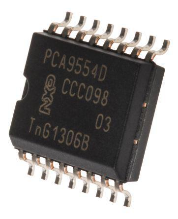 PCA9554D,112