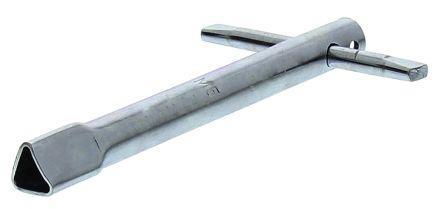 Schmersal TRIANGULAR KEY TK-M5 Key, For Use With AmGard Locks, mGard Locks
