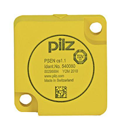 540080                                              Pilz PSEN cs1.1 1 Actuator, For Use With PSEN Safety Switch