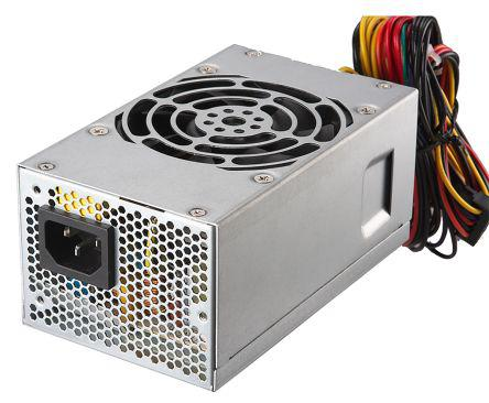 Seasonic 650W Computer Power Supply, 220V Input, -12 V, 3.3 V, 5 V, 12 V Output