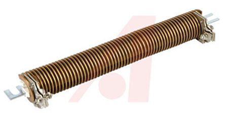 PFE5K4R50E                                              Arcol Ohmite PFE Series Tubular Solder Lug Wirewound Panel Mount Resistor, 4.5Ω ±10% 726W