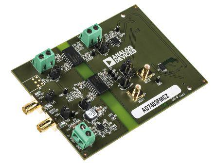 EVAL-AD7403FMCZ | Analog Devices | Analog Devices EVAL