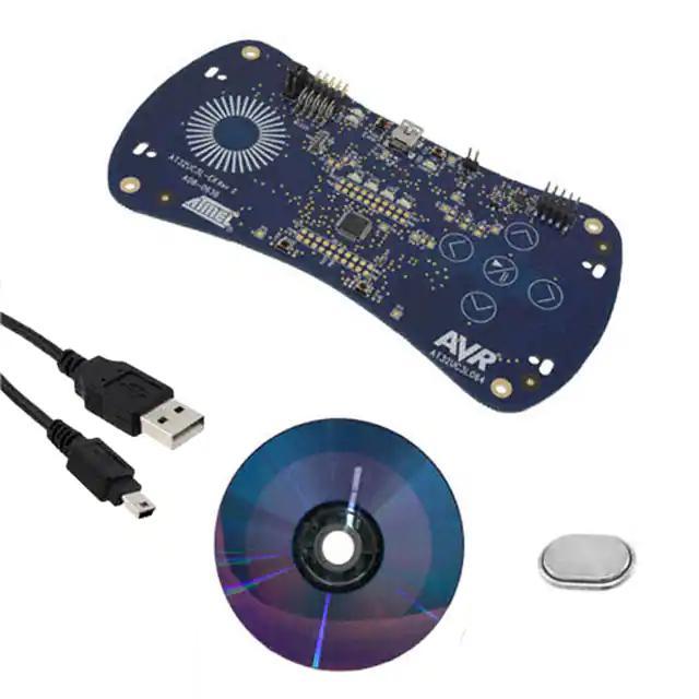 ATSAM3X-EK | Microchip Technology | Microchip Technology ATSAM3X-EK
