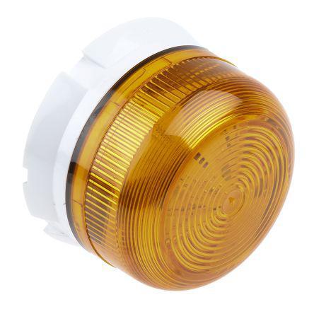 8504 Cars Signal Lights Ambulance LED DC12V Strobe Warning Light 5 Color