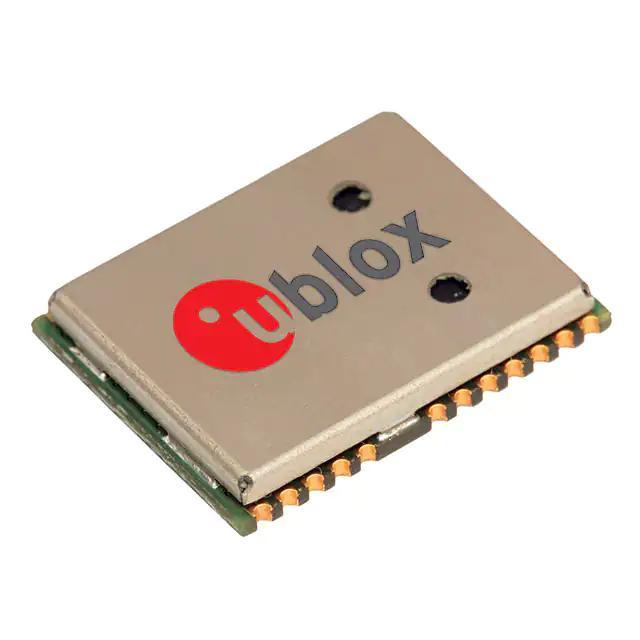 MIKROE-2439   MikroElektronika   MikroElektronika GSM/GNSS Click