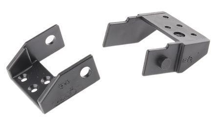 080.30.12                                              Igus 38.2 x 19.3mm Cable Mounting Bracket Mounting Bracket Set 9, E08, e-chain, Z08