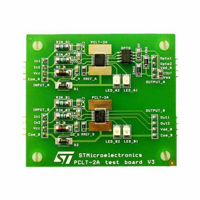 STEVAL-IFP004V1