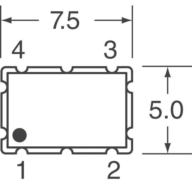 XLH736080.000000I                                              Renesas Electronics America Inc. XLH736080.000000I