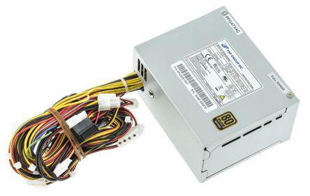 FSP 300W Computer Power Supply, 115 → 230V Input, 3.3 V, 5 V, ±12 V Output