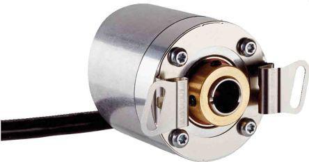 DBS36E-BBAK01024                                              Incremental Encoder Sick DBS36E-BBAK001024 1, 024 ppr 6000rpm Blind Hollow 5.5 V