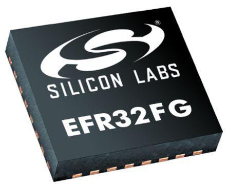 EFR32FG1P132F128GM32-B0