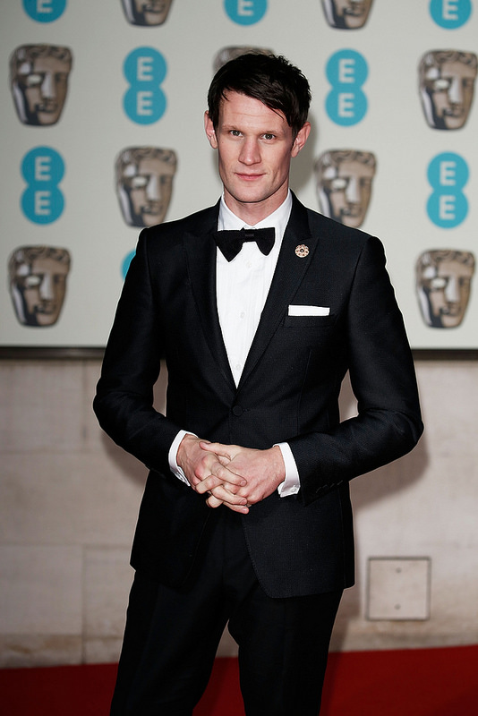 EE BAFTA Film Awards 2016 - Official After Party Dinner