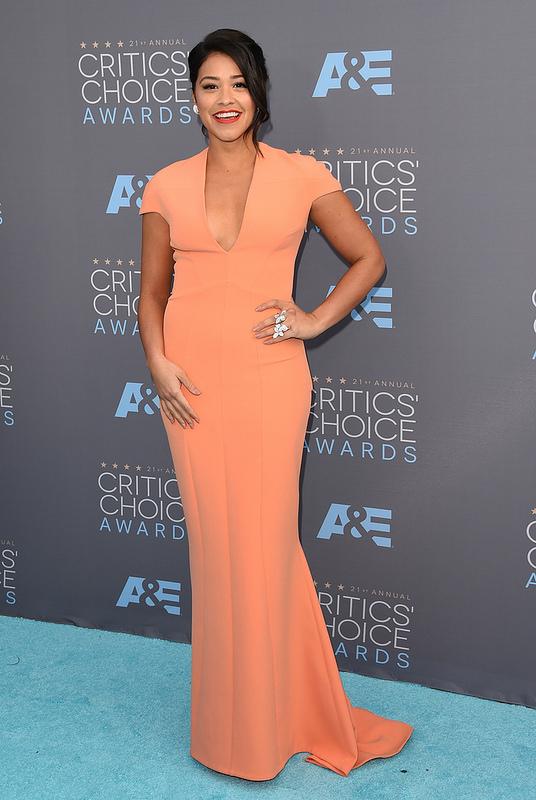 Critics' Choice Awards 2016 - Red Carpet