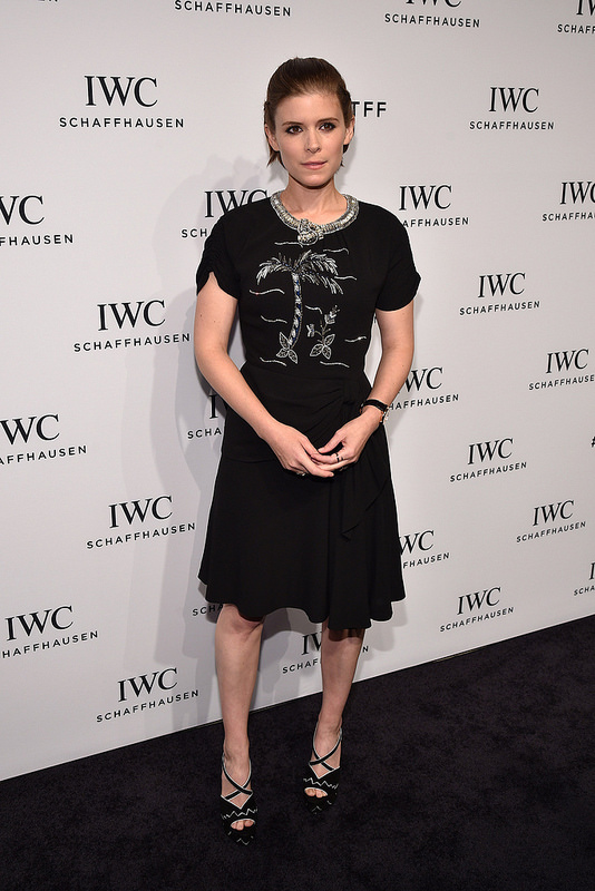 "4th Annual IWC Schaffhausen ""For The Love Of Cinema"""