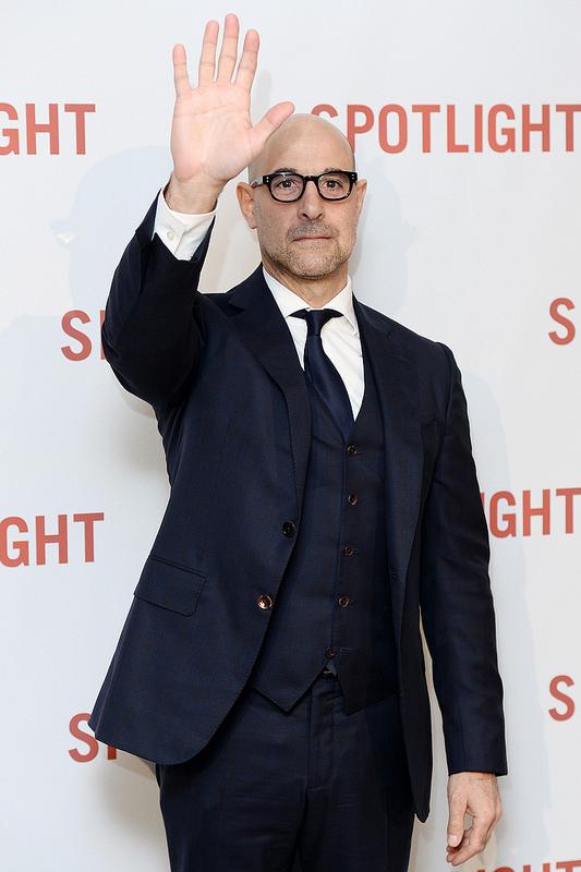 UK Premiere of Spotlight