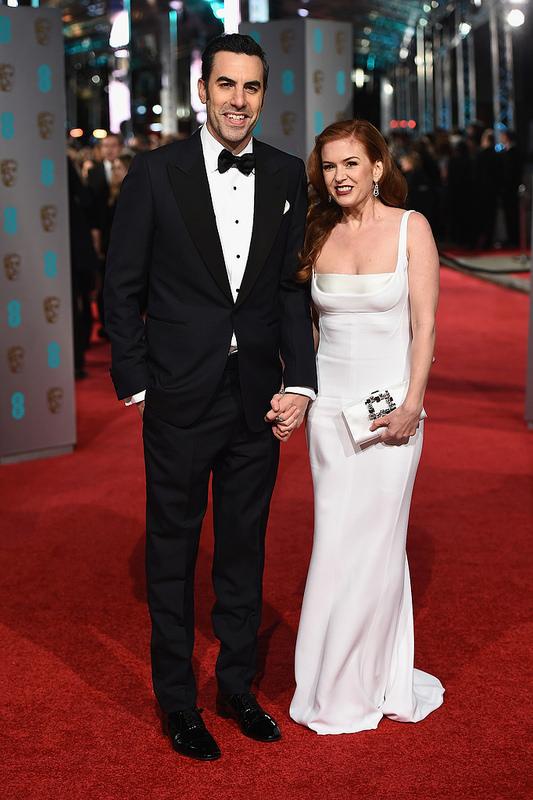 EE BAFTA Film Awards 2016 - Red Carpet