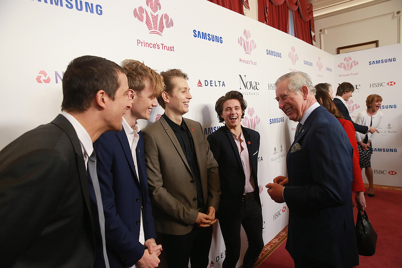 The Prince's Trust Celebrate Success Awards