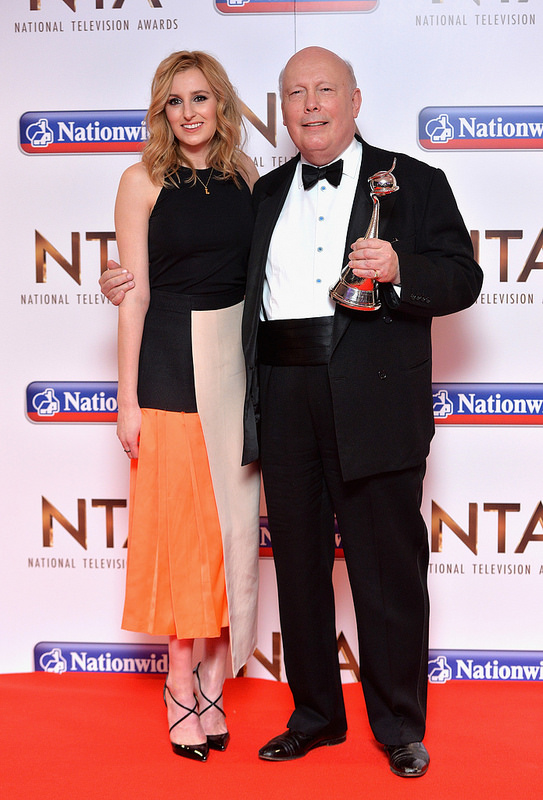 National Television Awards 2016 - Winners