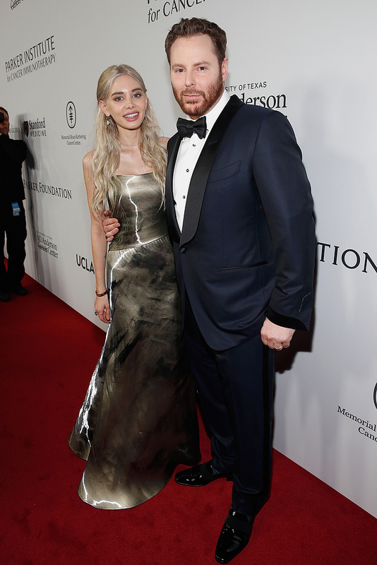 Sean Parker And The Parker Foundation Launch The Parker Institute For Cancer Immunotherapy