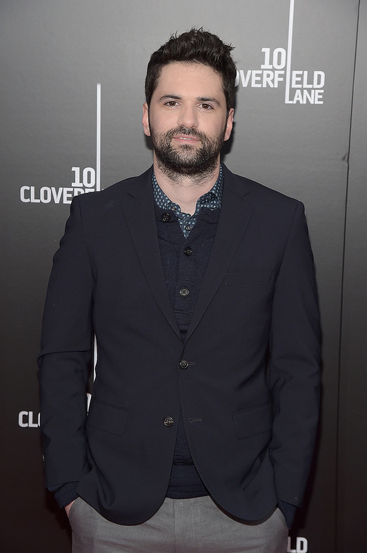"""10 Cloverfield Lane"" New York premiere"