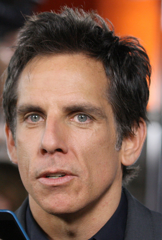 AFI Fest: The Secret Life Of Walter Mitty Premiere with Ben Stiller, Kristen Wiig & guests