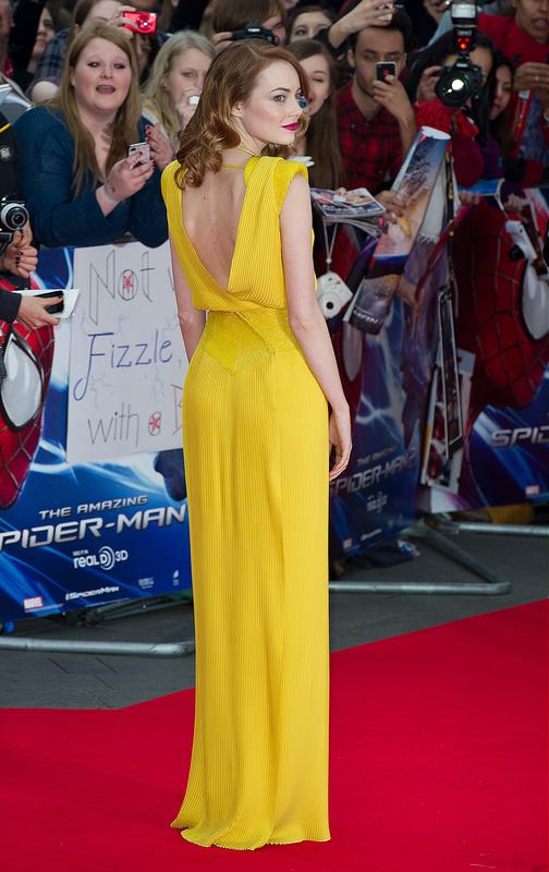 The Amazing Spider-Man 2 World Premiere