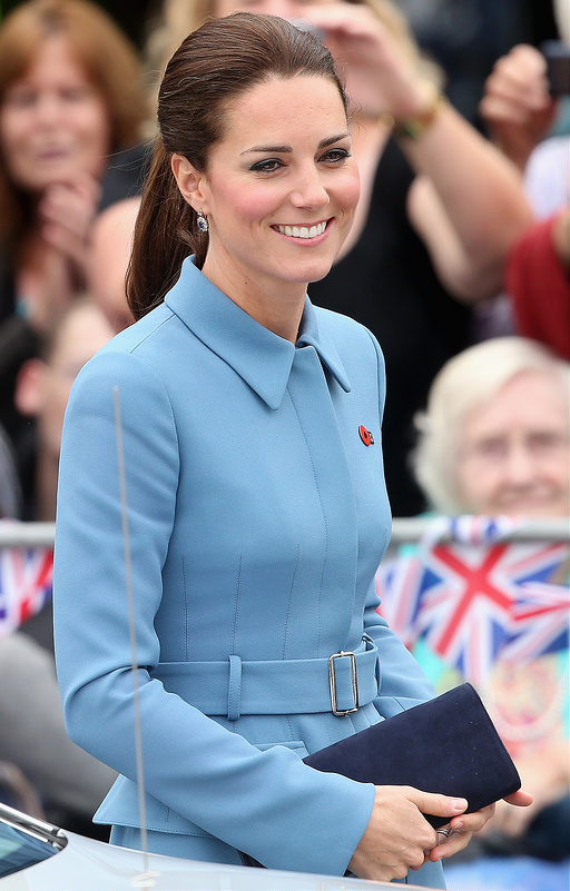 William and Kate Down Under - Day 3 & 4