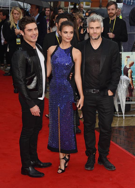 European Premiere of 'We Are Your Friends'
