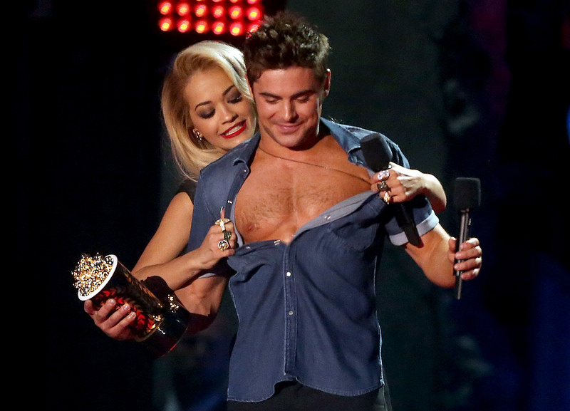 MTV Movie Awards 2014: The Show