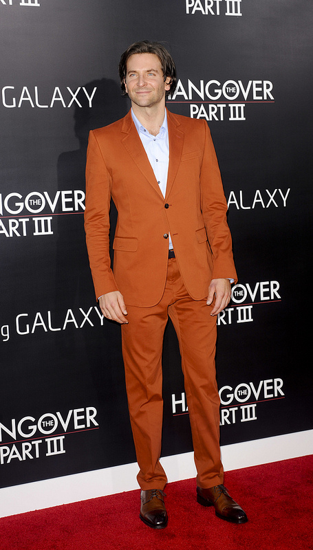 The Hangover Part III: L.A. Premiere