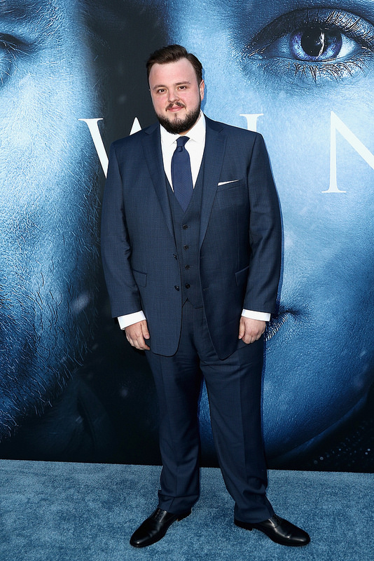Game of Thrones Season 7 Premiere