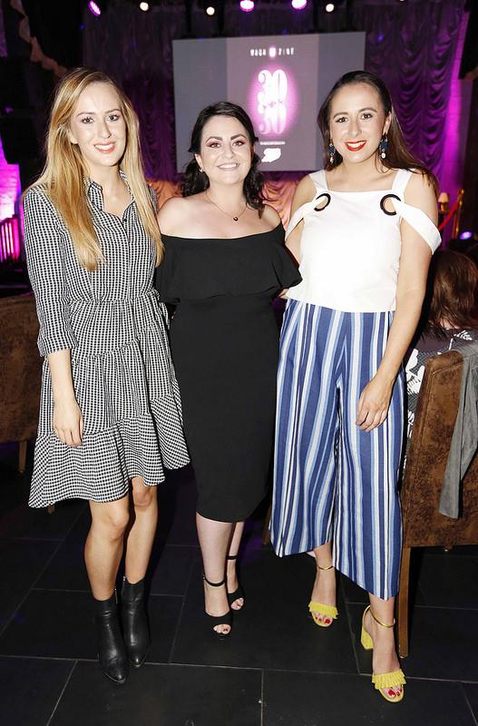 U Magazine 30 Under 30 Awards 2017