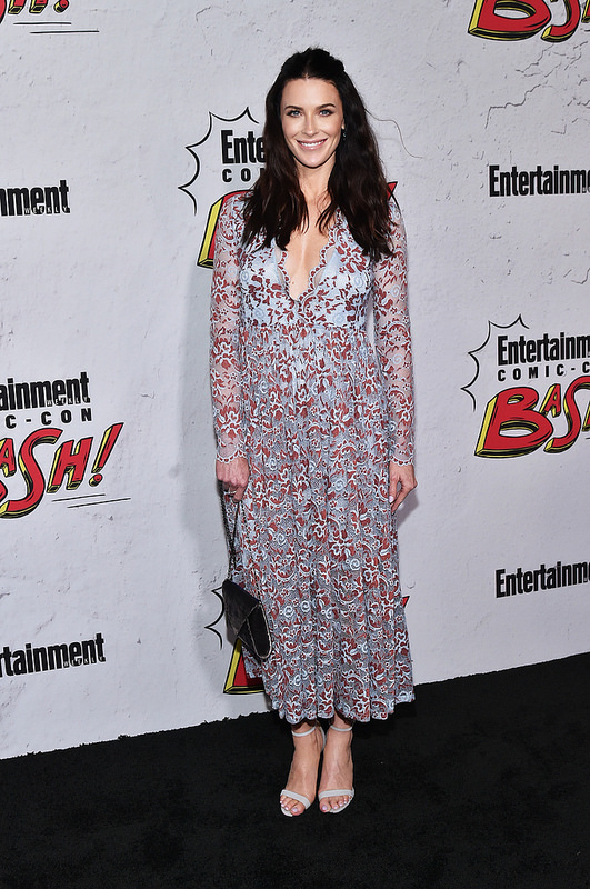Entertainment Weekly's Comic-Con Party 2017