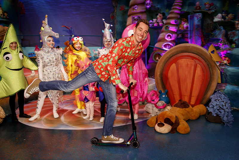 The Late Late Toy Show 2017 Preview
