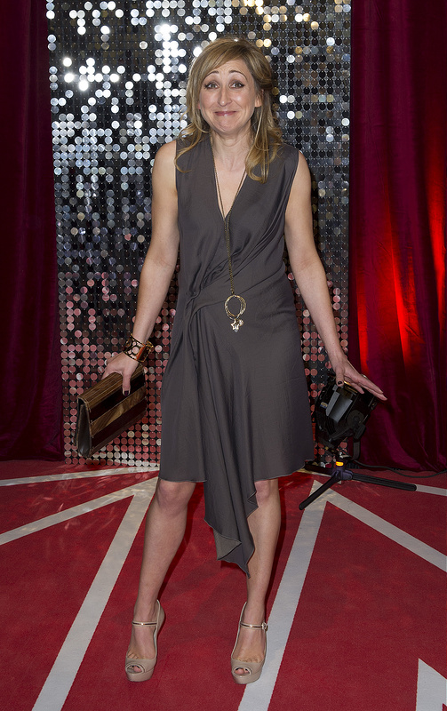 The British Soap Awards 2013