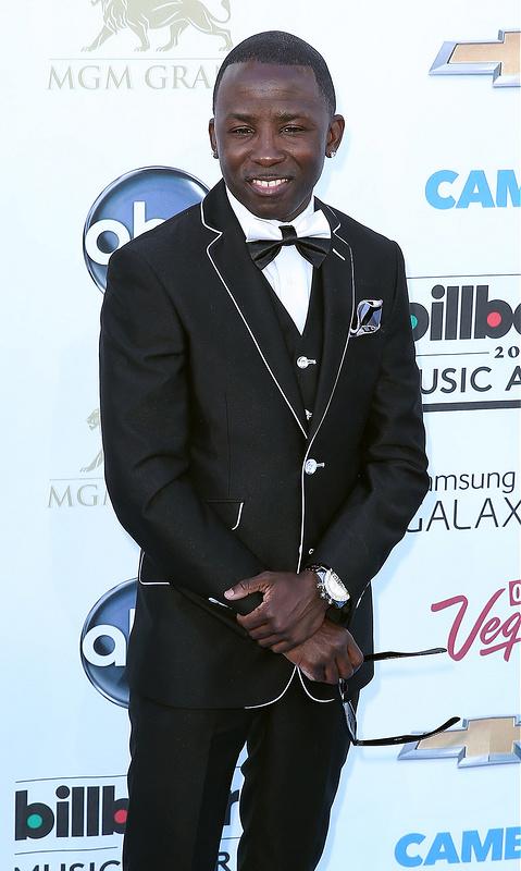 Billboard Music Awards 2013