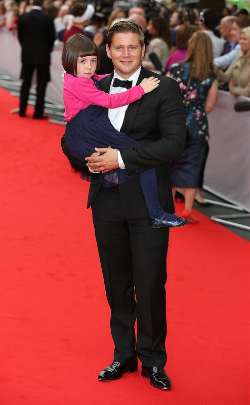 BAFTA celebrates 'Downton Abbey'