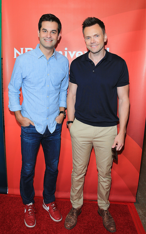 NBCUniversal 2015 Summer Press Tour
