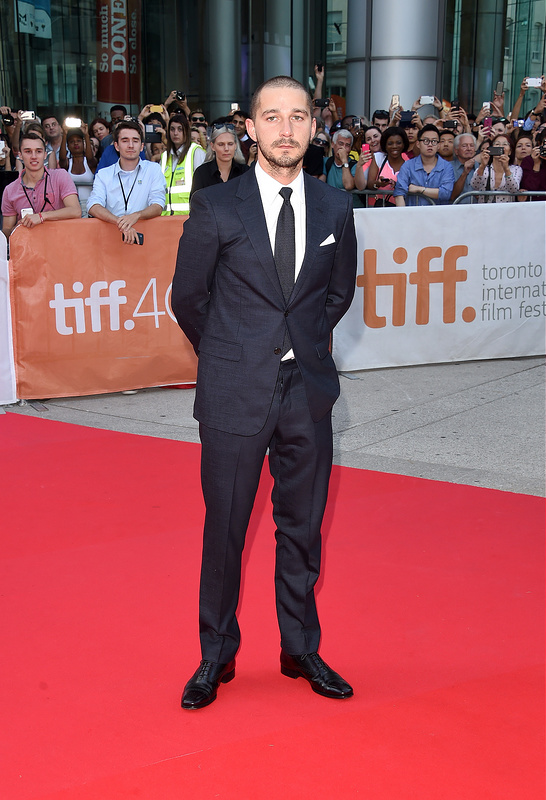 """Man Down"" Premiere at the 2015 Toronto International Film Festival"