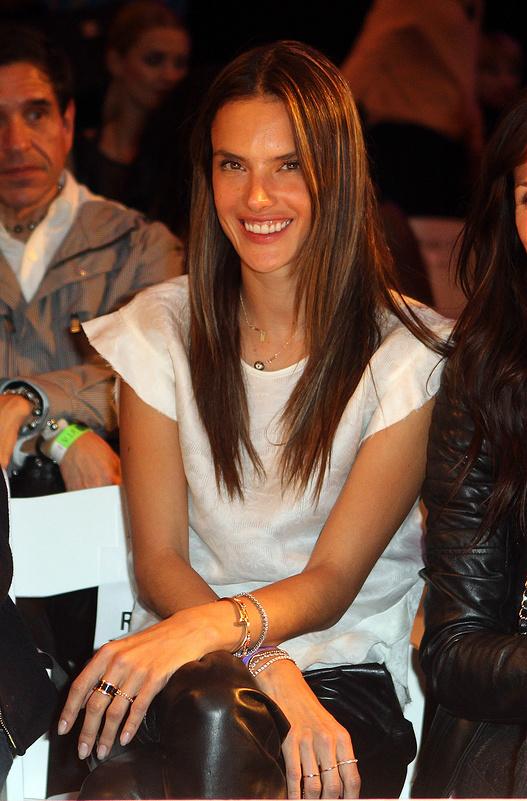 Happy birthday Alessandra Ambrosio!