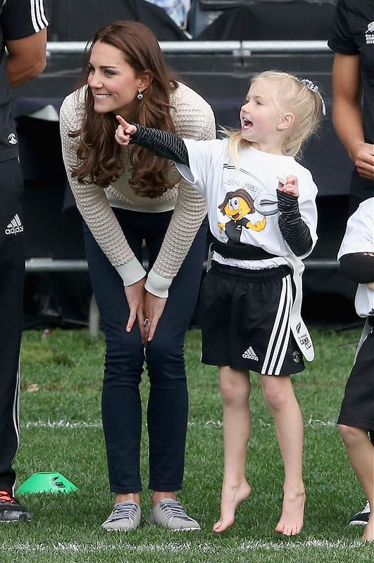 William and Kate Down Under - Day 6 & 7