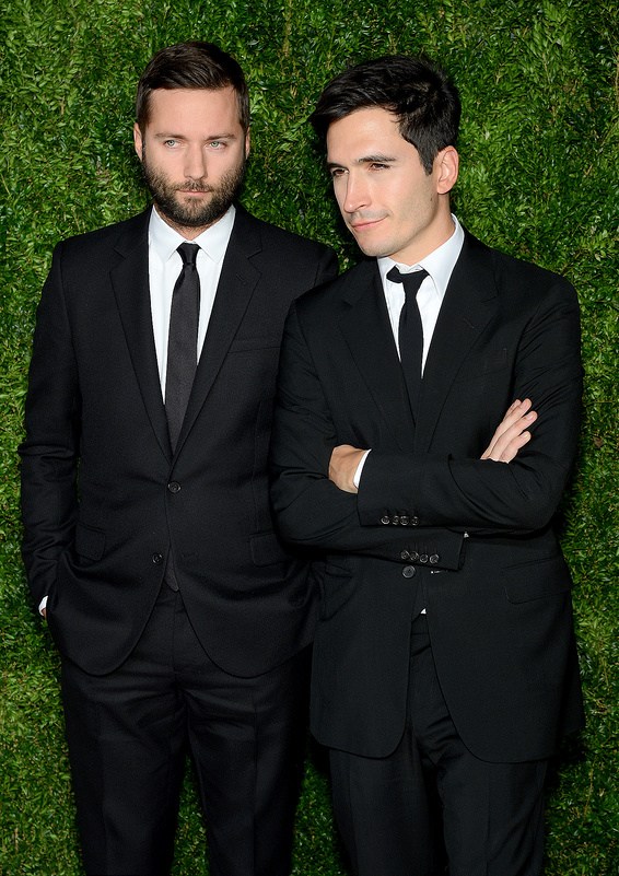 12th annual CFDA/Vogue Fashion Fund Awards