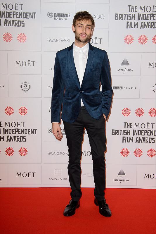 GQ's Best Dressed Men of 2015